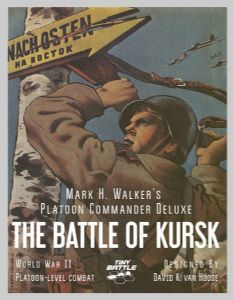 Platoon Commander Deluxe: The Battle of Kursk